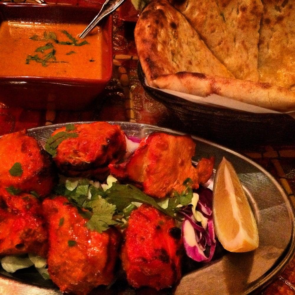 Tandoori kitchen - Photo Of Mela Tandoori Kitchen San Francisco Ca United States Chicken Boti