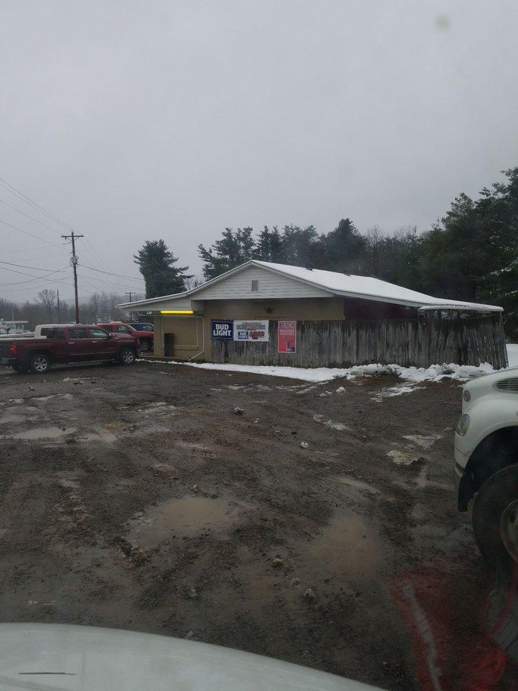 Mike's Restaurant Lounge: RR 3, Emlenton, PA