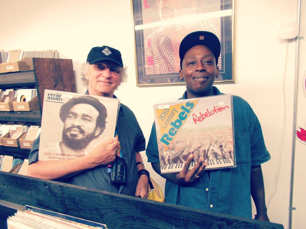 Kops Records
