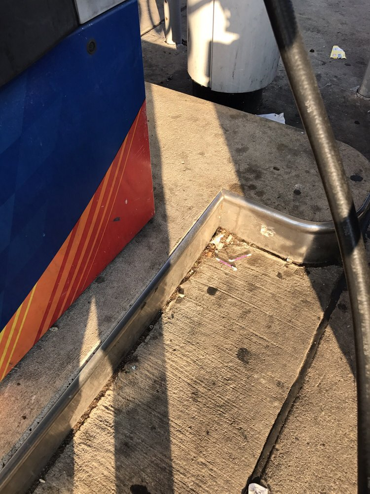Sunoco Gas: 424 E Providence Rd, Aldan, PA