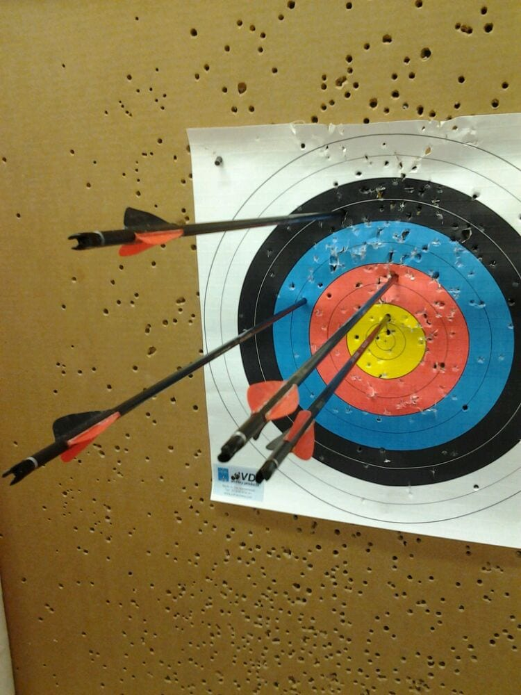 Middletown Archery: 127 Barren Rd, Media, PA