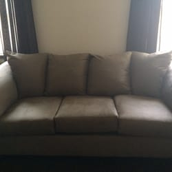 Photo Of Charlotte Furniture And Appliance   Rochester, NY, United States.  Ashley Sofa