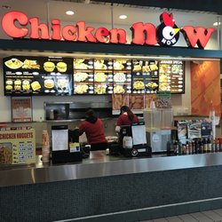Chicken Now 12 Reviews American New 2300 E Lincoln Hwyste
