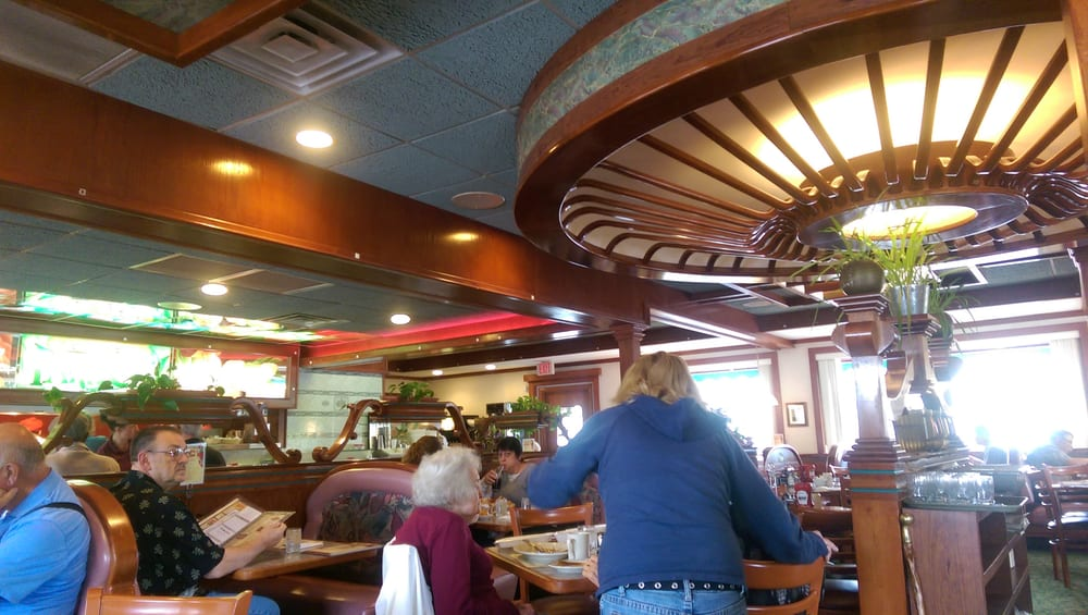 Park City Family Restaurant Janesville Wi