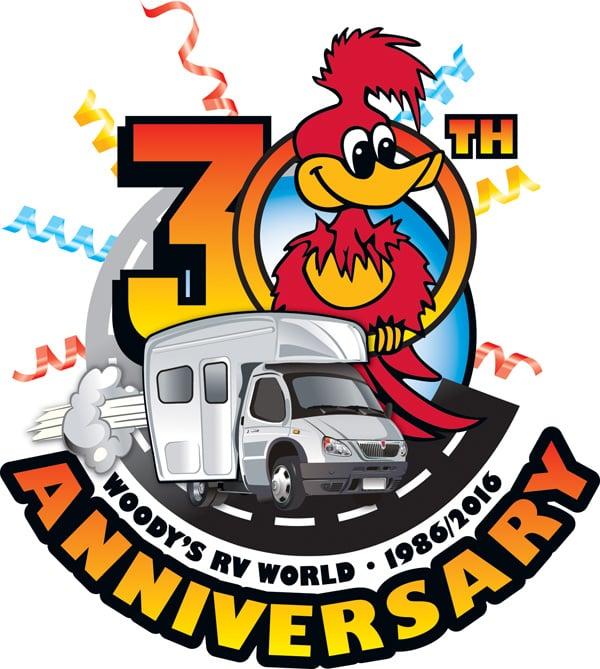Woodys Rv World >> Woody S Rv World Celebration Of 30 Years Yelp