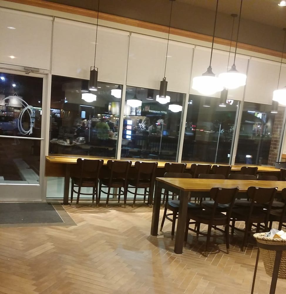 Photo Of Starbucks Lebanon Tn United States Main Front Interior The