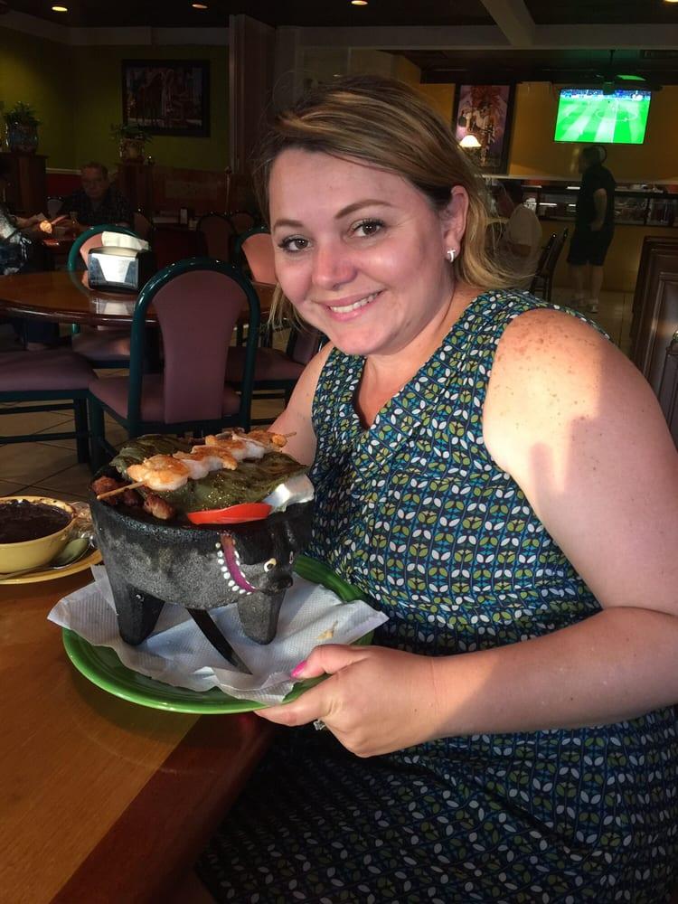 Santa Fe Mexican Grill: 800 Clearwater Largo Rd N, Largo, FL