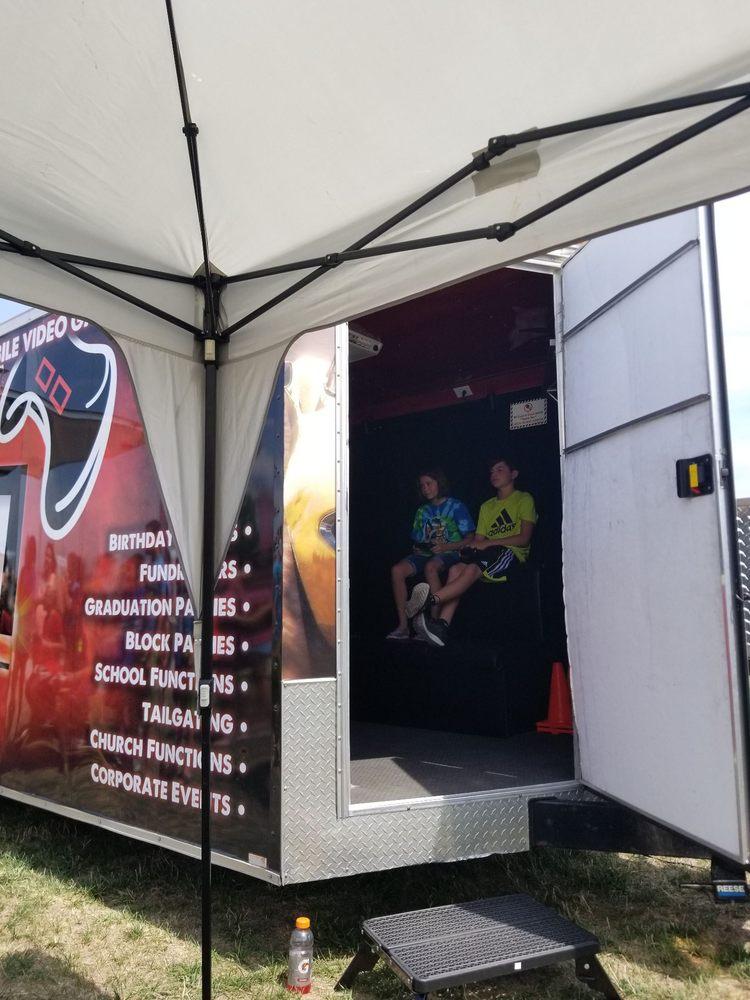 ZOOM Mobile Gaming: Overland Park, KS