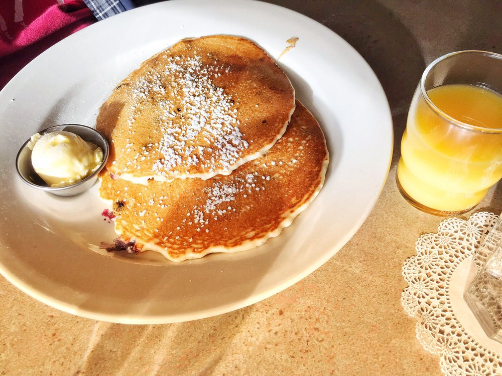 Sunridge Inn Restaurant: 1 Sunridge Ln, Baker City, OR