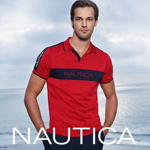 Nautica: 800 Steven B Tanger Blvd, Commerce, GA