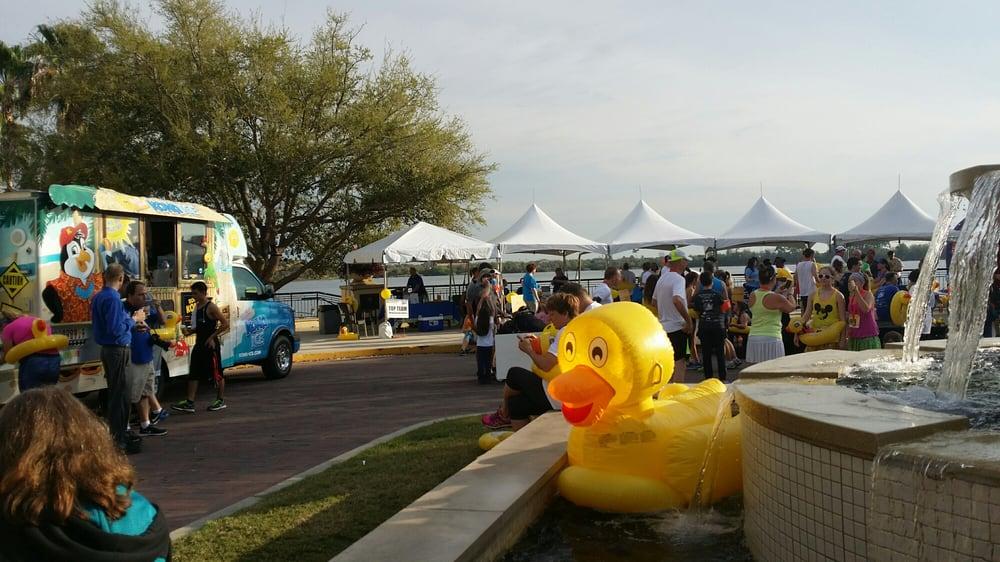 Quack Attack 5k