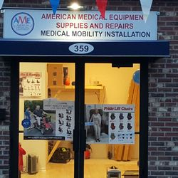 meet 45ce5 e18f9 Photo of American Medical Equipment Supplies   Repairs - City of Orange,  NJ, United