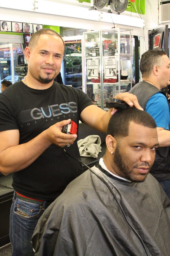 Dfriends Barber Shop 31 Photos Barbers 366 Centre St Jamaica
