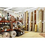 Another Photo Of Giant Floor Wall Covering Scranton Pa United States