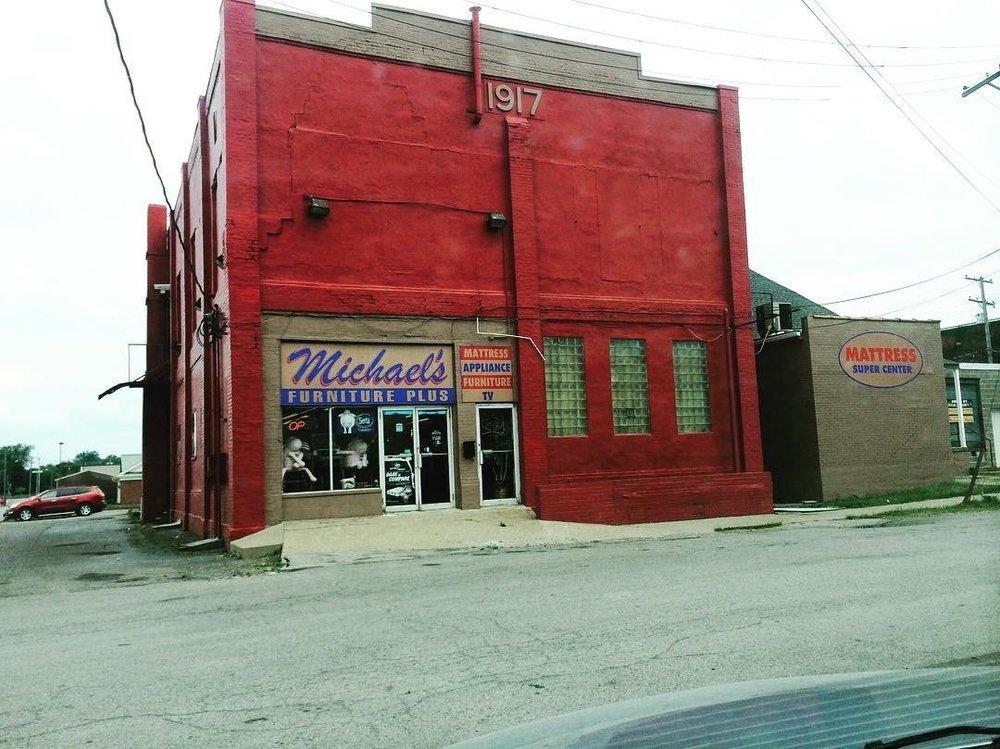 Michael's Furniture Plus: 103 8th St, Ellwood City, PA