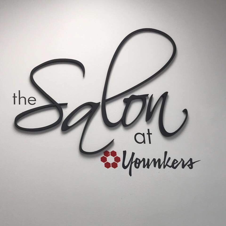 Photos For Younkers Hair And Nail Salon Yelp