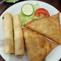 Jyoti Vegetarian Restaurant Birmingham