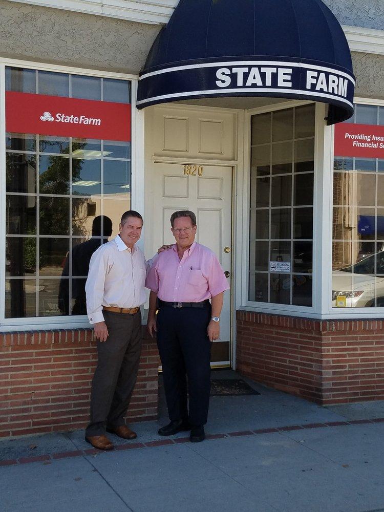 Kirk Baker State Farm Insurance Agent 1820 W Burbank Blvd Burbank Ca 91506