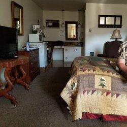 Rustler S Inn Hotels 960 Nw Third St Prineville Or Phone Number Yelp