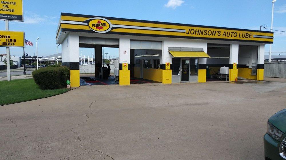 Johnson's Auto Lube