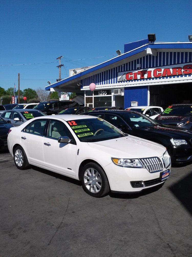 San Carlos St San Jose Car Dealerships