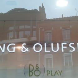 bang et olufsen tienda de hobby 46 rue du languedoc carmes toulouse francia n mero de. Black Bedroom Furniture Sets. Home Design Ideas