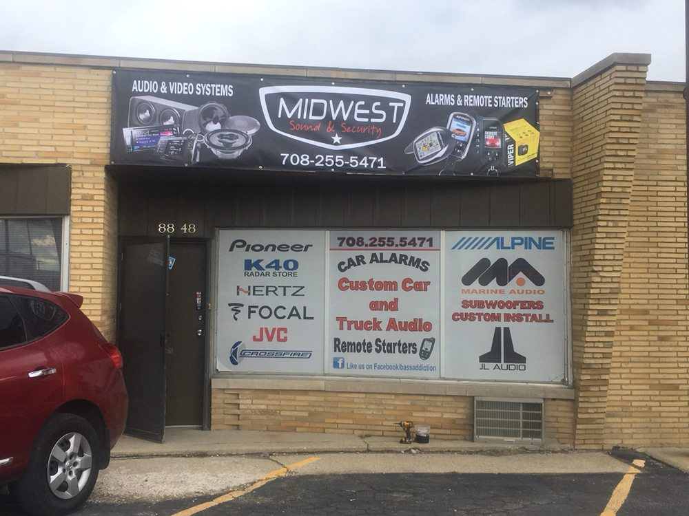 Yelp Reviews for Midwest Sound & Security - (New) Auto Security