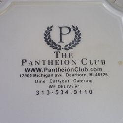 Pantheon club dearborn mi