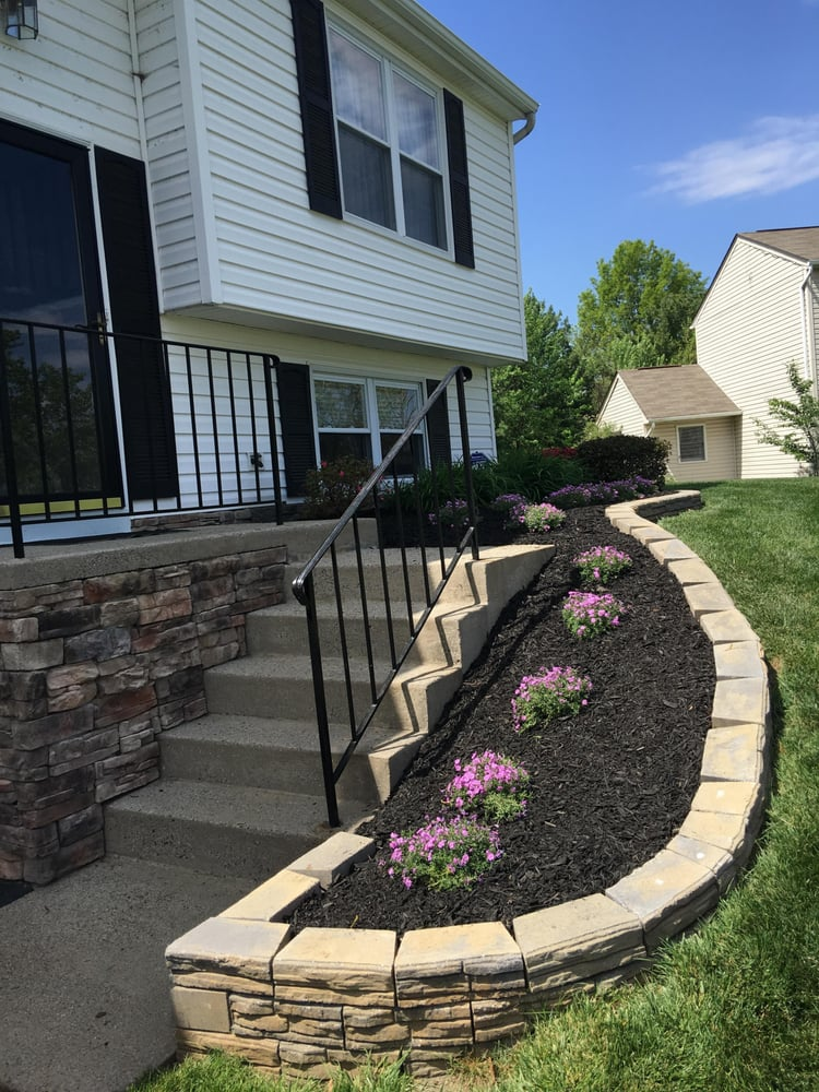 Rodriguez Landscaping Services: 4363 Silas Hutchinson Dr, Chantilly, VA