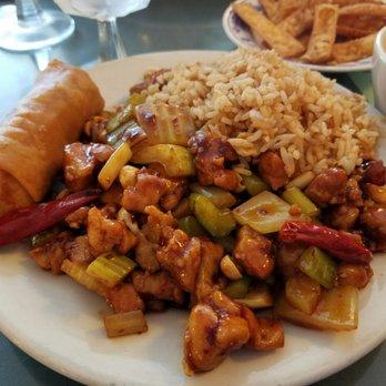 Chinese Food Fairfax Virginia