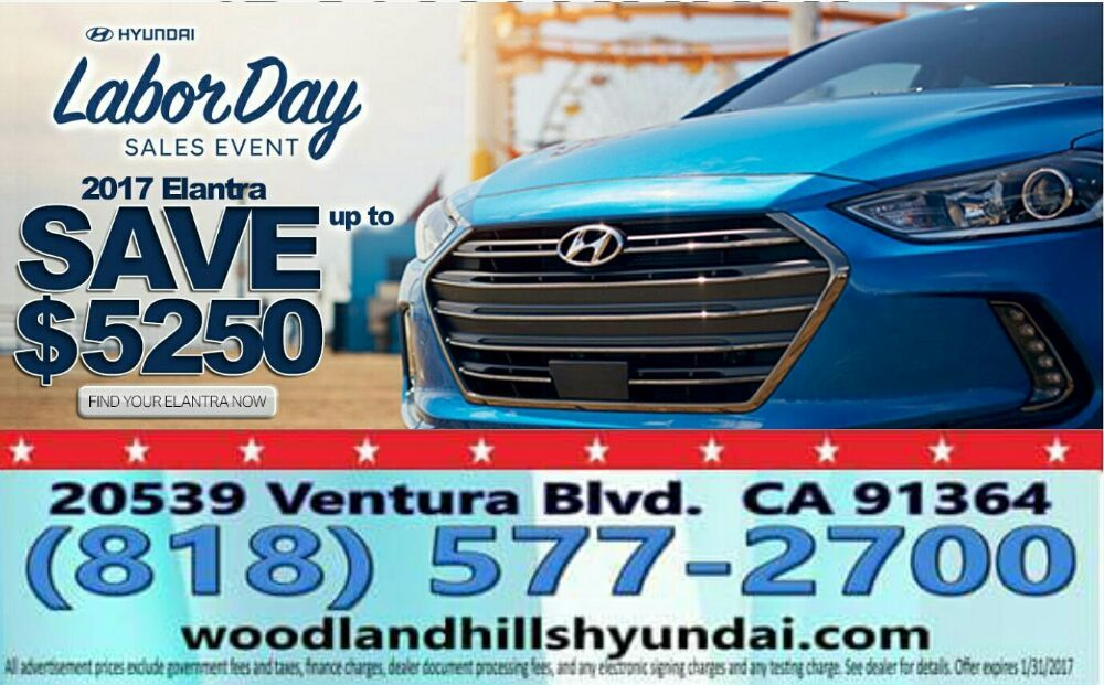 Keyes Woodland Hills Hyundai 62張相片及230篇評語 汽車經銷商