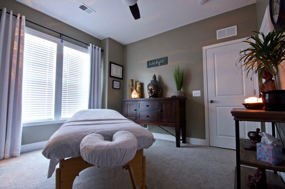 Escape Massage Therapy