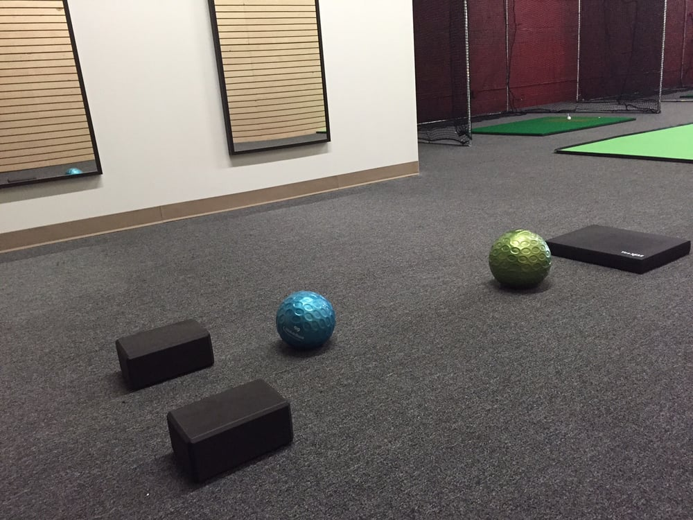 Pure Golf: 1901 Youngfield St, Golden, CO