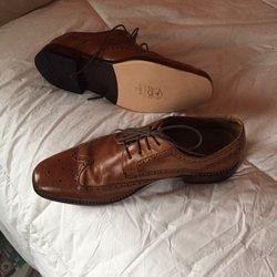 80f6d1d7d4 Photo of George's Shoe Repair - Fairfax, VA, United States. Georges Shoe  repair ...