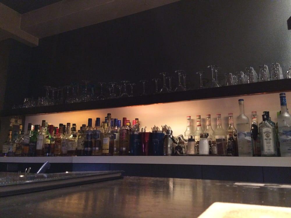 shot Bar Smooth