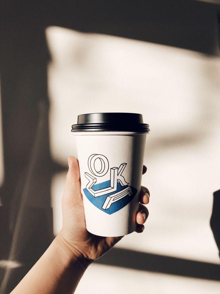 Social Spots from Zoka Coffee Roaster & Tea Company