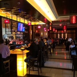 Photo Of Villagio Rosemont Il United States Great Looking Bar And Atmosphere