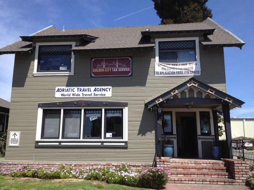 Adriatic Travel Agency: 40 Brennan St, Watsonville, CA