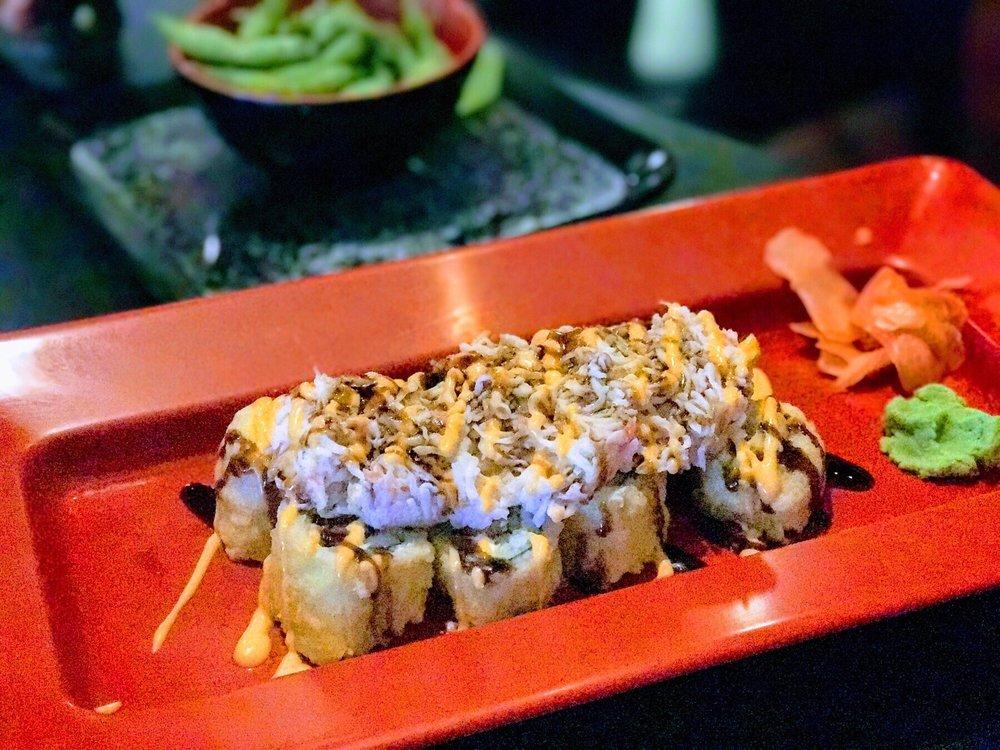 Rock-N-Roll Sushi: 5078 Pinnacle Sq, Trussville, AL