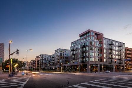 Maverick Apartments