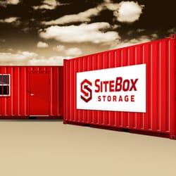 SiteBox Storage Self Storage 14440 S Meridian Ave Oklahoma City