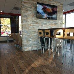 Wendys Photos Reviews Burgers Geer Rd Turlock - Bathroom remodel turlock ca