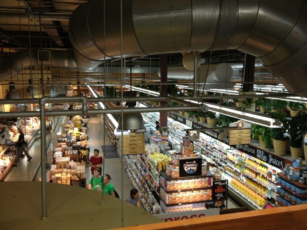 Whole Foods Market Washington Dc United States
