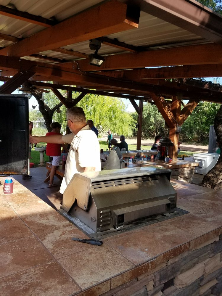 Dooda's World Famous Pavillion: 2842 Dimond S Rd, Camp Verde, AZ