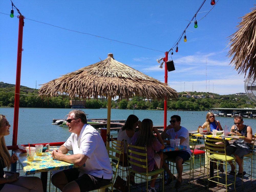 Oyster's Landing Marina: 3825 Lake Austin Blvd, Austin, TX