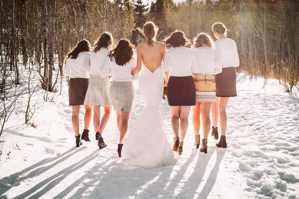 Pam Zola Weddings: Boulder, CO