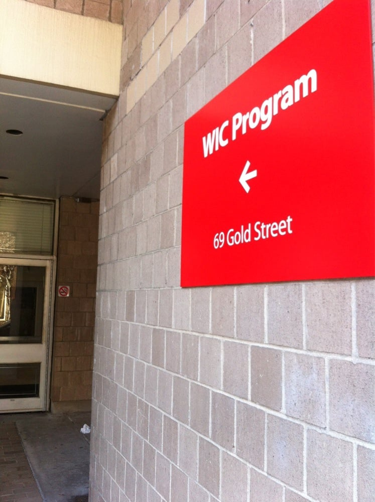 New York Downtown WIC Program: 69 Gold St, New York, NY