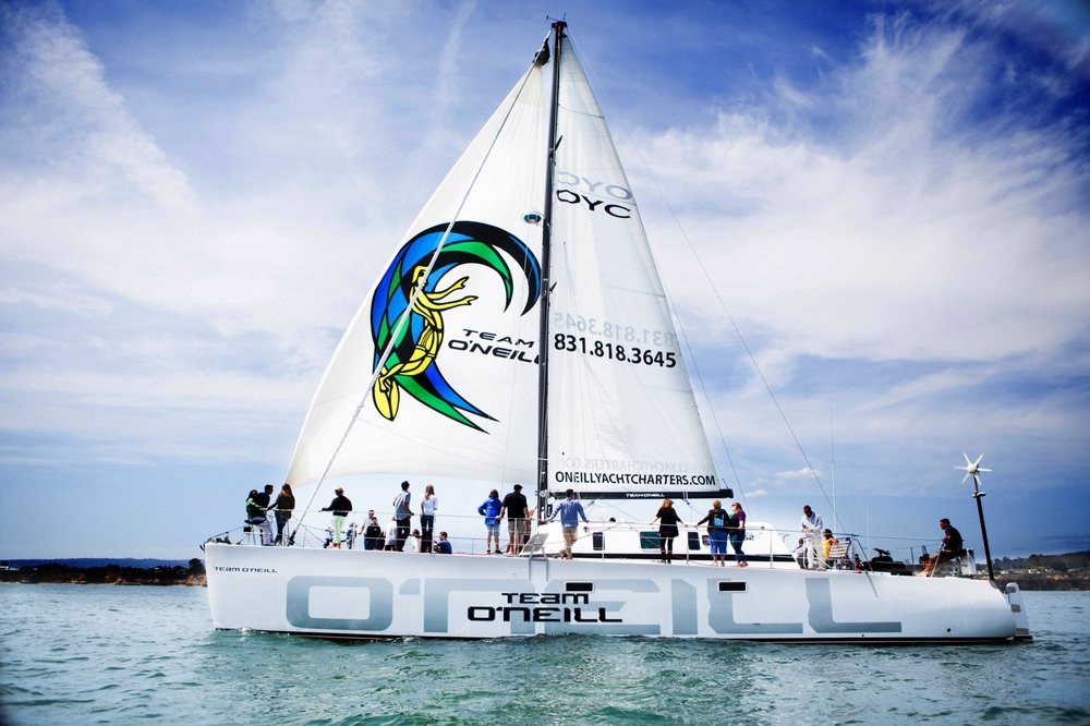 O'Neill Yacht Charters