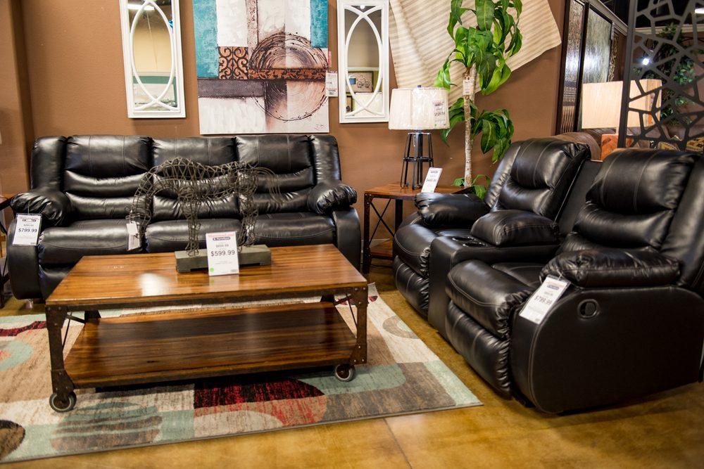 MattressLand & Furniture - Kingman: 4290 Stockton Hill Rd, Kingman, AZ
