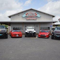 Auto Group Of San Antonio >> Auto Group Of San Antonio 21 Reviews Car Dealers 15115 San
